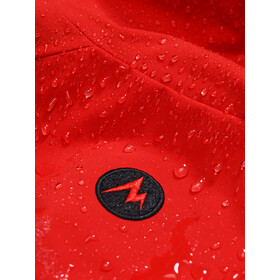 Marmot EVODry Clouds Rest Chaqueta Mujer, victory red